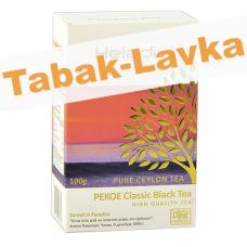 Чай Heladiv Черный - Pekoe Classic Black Tea (100гр)