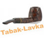 Трубка Savinelli Alligator - Brown 209 (фильтр 9 мм)