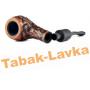 Трубка Lorenzo - Pavia - Rustic K2 - 101 (фильтр 9 мм)