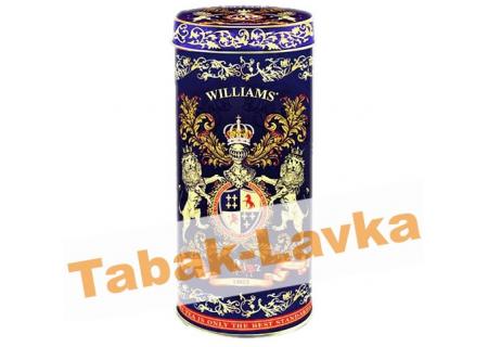 Чай Williams - Indian Assam (черный) - (Банка 150гр)