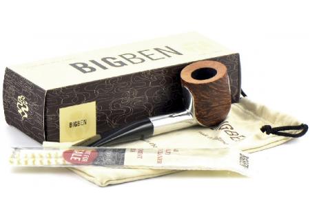Трубка Big Ben - Mavyn Tan - Matte (фильтр 9 мм)
