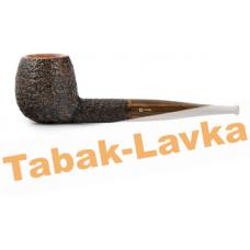 Трубка Savinelli Tundra - BrownBlast 207 (фильтр 9 мм)