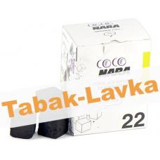 Уголь для кальяна Coco Nara 24 (250г)
