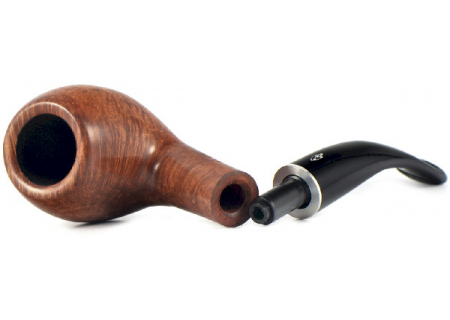 Трубка Savinelli Tre - Smooth 626 (без фильтра)