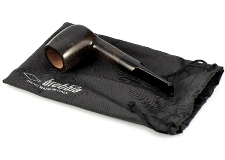 Трубка Brebbia - Junior - Noce 2752 (фильтр 9 мм)