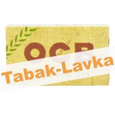 Бумага самокруточная OCB Double Organic