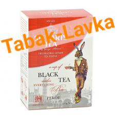 Чай Steuarts PEKOE Black Tea - (100гр)
