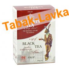 Чай Steuarts FBOP Black Tea - (100гр)