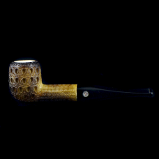 Трубка Altinay - Classic - 16200 Billiard (фильтр 9 мм)