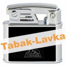 Зажигалка Lubinski Bassano WD 570-3 (кремниевая)