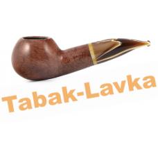 Трубка Savinelli Dolomiti - Smooth Light Brown 320 (фильтр 6 мм)