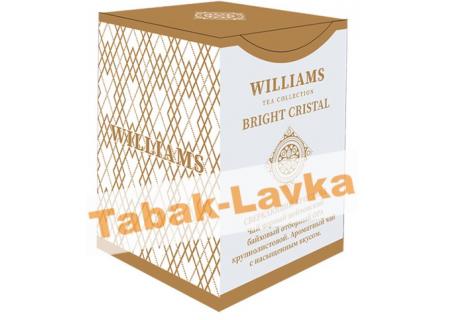 Чай Williams - Bright Crystal (черный OPA) - (170 ГРАММ)