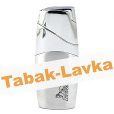 Зажигалки Lubinski Agrigento WC 560-1 (серебристая)