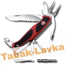 Нож перочинный Victorinox - Rangergrip 174 Handyman - 0.9728.WC