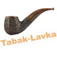 Трубка Savinelli Tundra - BrownBlast 699 (фильтр 9 мм)