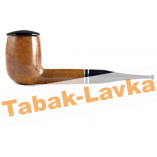 Трубка Savinelli Monsieur - Smooth 128 (фильтр 9 мм)