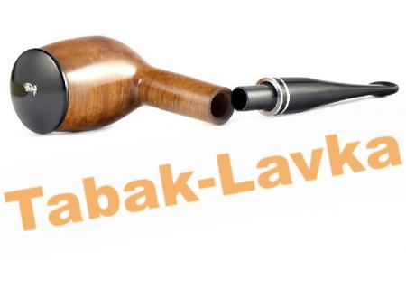 Трубка Savinelli Monsieur - Smooth 128 (фильтр 9 мм)