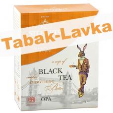 Чай Steuarts OPA Black Tea - (250 Грамм)