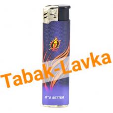 Зажигалка Ognivo Lighter PP614M - It`s Better
