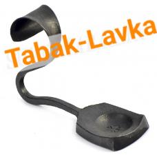 Подставка цельнокованая для 1 трубки - мастер Виктор Когай - Арт. 1002