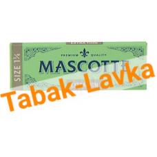 Бумага самокруточная Mascotte Extra Thin 1.25