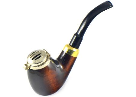 Трубка Mr. Brog - груша - 21 Old Army (без фильтра)
