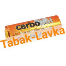 Уголь для кальяна Carbopol-35 10 шт.