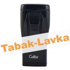 Зажигалка Colibri Monaco - LI 880 T5 (Black)