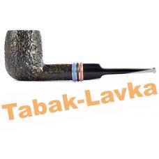 Трубка Savinelli Desigual - Rusticated 127 (фильтр 9 мм)
