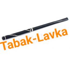 Мундштук Женский Swarovski - черный (Арт. 70100 S)