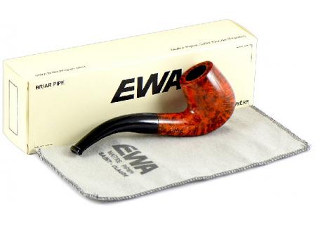 Трубка Ewa Tarn Red 606 (фильтр 9 мм)