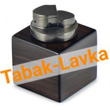 Настольная Зажигалка Lubinski -  Арт. WZT101 (Орех)