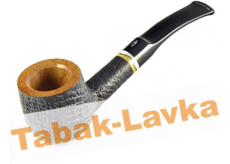 Трубка Savinelli Onda - SandBlast KS 121 (фильтр 9 мм)