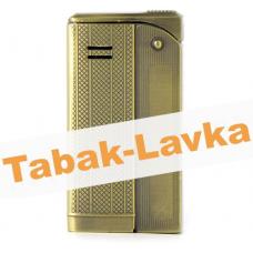 Зажигалка Faro (Газовая) 24114 - Gold