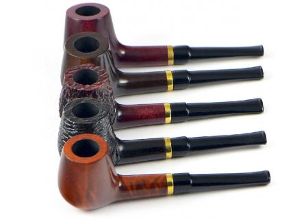 Трубка Mr. Brog - груша - 30 Dublin (без фильтра)