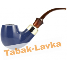 Трубка Vauen Azzurro - 1515 (фильтр 9 мм)