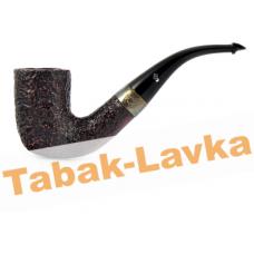 Трубка Peterson Sherlock Holmes - Sandblast - Rathbone P-Lip (фильтр 9 мм)