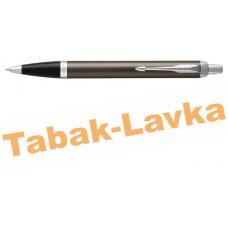 Ручка шариковая PARKER - IM Dark Espresso CT - Арт. 1931671