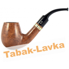 Трубка Golden Gate 405 Bent Brandy Nat - 2 (фильтр 9 мм)