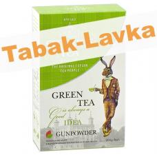 Чай Steuarts Gunpowder Green Tea - (200 Грамм)