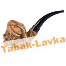 Трубка глиняная Parol - Арт. P50013 - Турок (фильтр 9 мм)