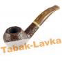 Трубка Savinelli Dolomiti - Rustic 673 (фильтр 9 мм)