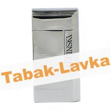 Зажигалка сигарная Lubinski Tivoli WA580-2 c Гильотиной (Сигарная)