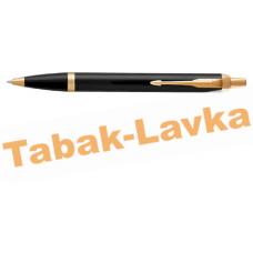 Ручка шариковая PARKER - IM Black CT - Арт. 1931666