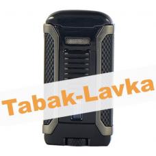 Зажигалка Colibri Apex - LI 410 T1 (Black)