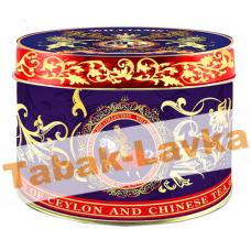Чай Williams - Indian Assam (черный) - (Банка мини 50гр)