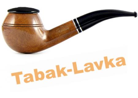 Трубка Savinelli Monsieur - Smooth 673 (фильтр 9 мм)