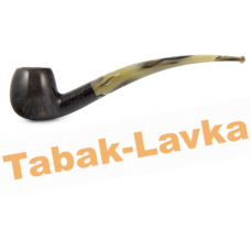 Трубка Savinelli Ginger Favorit - Smooth Brown 626 (фильтр 6 мм)