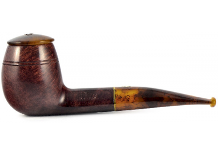 Трубка Savinelli Tortuga - Smooth 173 (фильтр 9 мм)