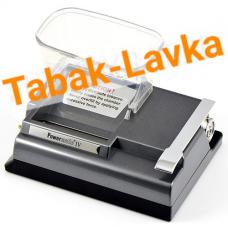 Машинка для набивки гильз - PowerMatic IV (антрацит)